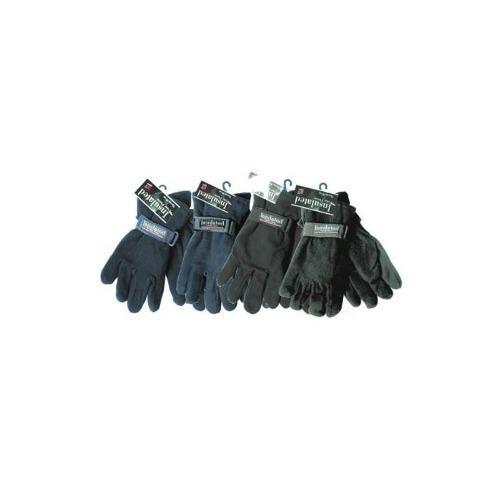 Ddi 748461 Fleece Gloves - Estuche Para Hombre De 144