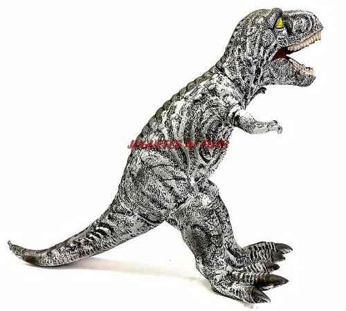 Dinosaurio Jurásico Tyrannosaurus Rex T Rex Colosal Sonido