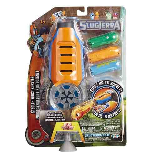 Lanzadora Garra Bajoterra Stealth Wrist Luz Y Sonidos