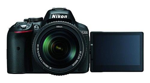 Nikon D Mp Cmos Digital Slr F/g Ed Vr Ii