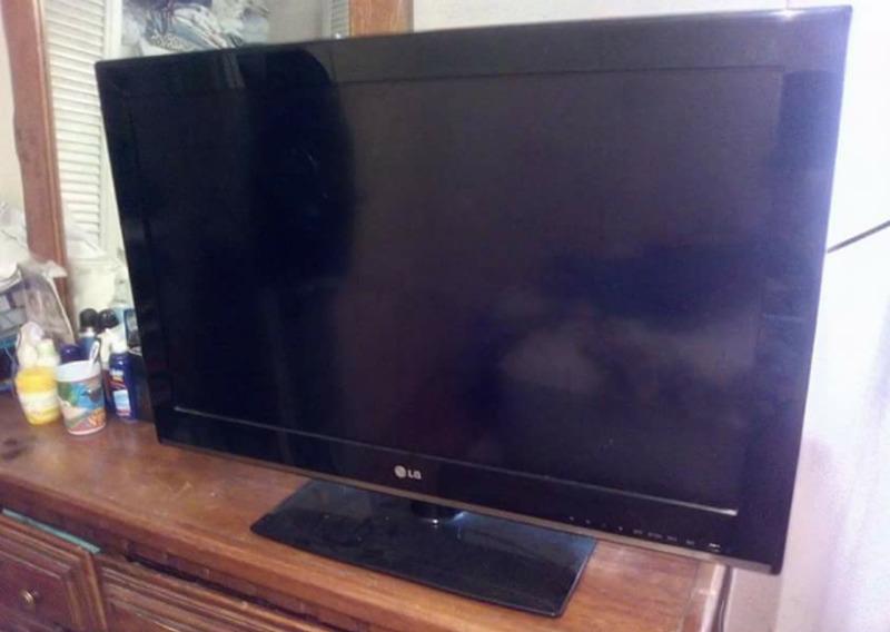 Reparacion de Pantallas Smart tv