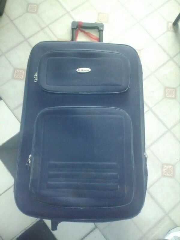 Vendo maleta grande