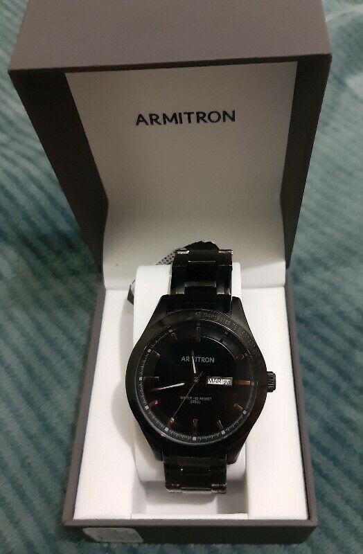 Reloj Armitron Caballero brti
