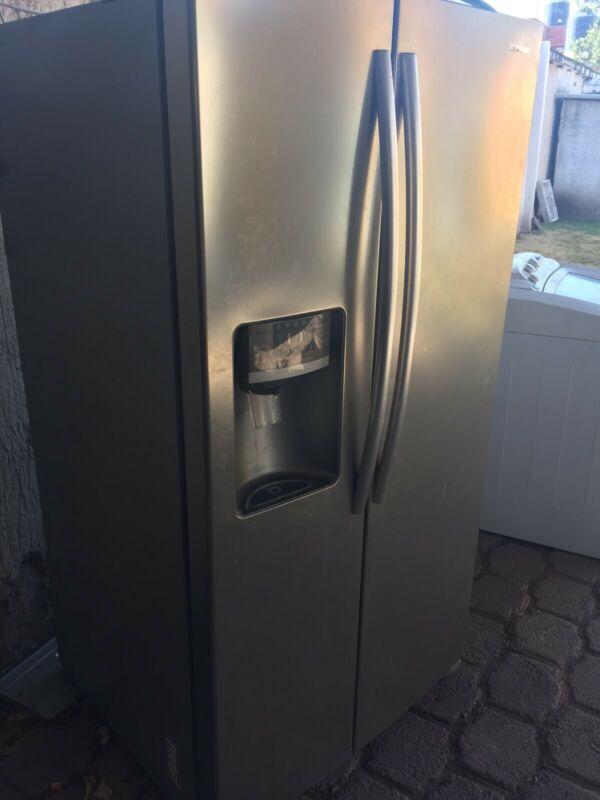 Reparacion de refrigeradores y aire acondicionado
