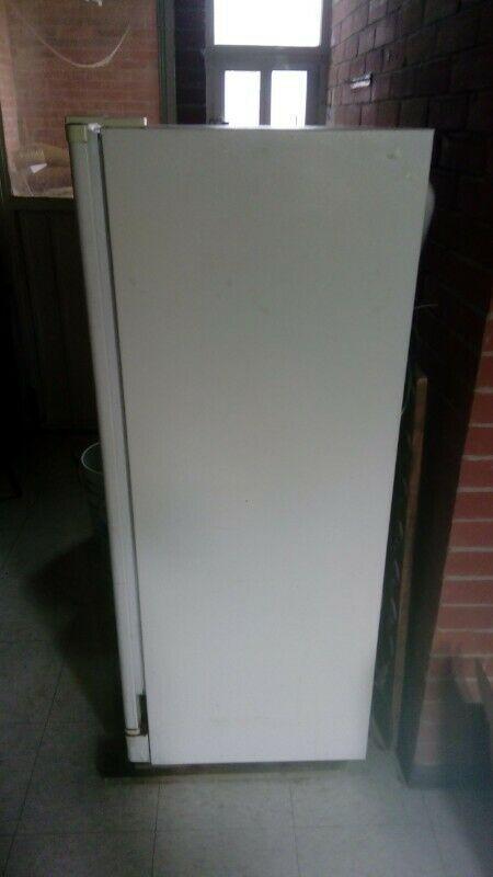 Vendo refrigerador barato urge