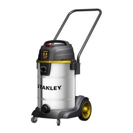 Aspirador Stanley, 6.0 Peakhp 8 Galones De Acero Inoxidable
