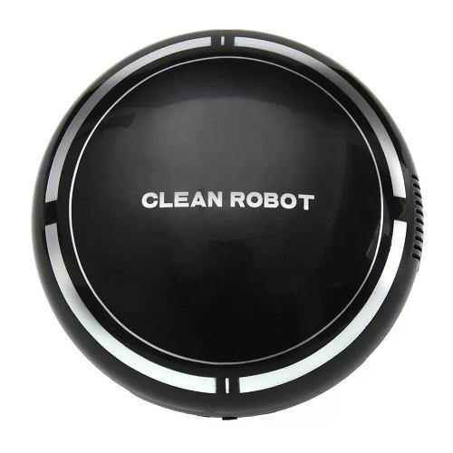 Aspiradora Robot Barredora Inteligente Automatica Recargable
