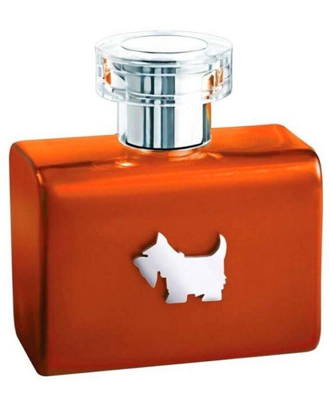 Eau de Toilette Orange Terrier Ferrioni