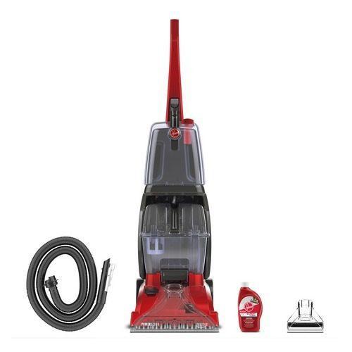 Limpiador De Alfombras Hoover Power Scrub Deluxe, Fh50135