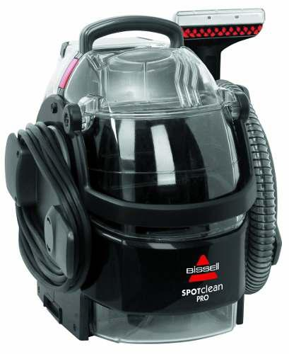Limpiador Profesional De Alfombras Bissell Spotcleaner Pro