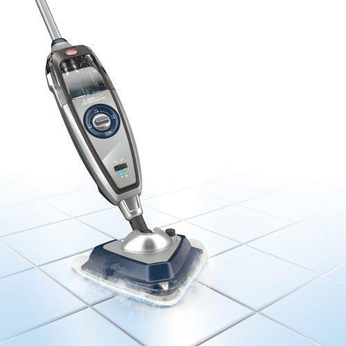 Limpiadora A Vapor Para Pisos, Madera, Laminados Hoover