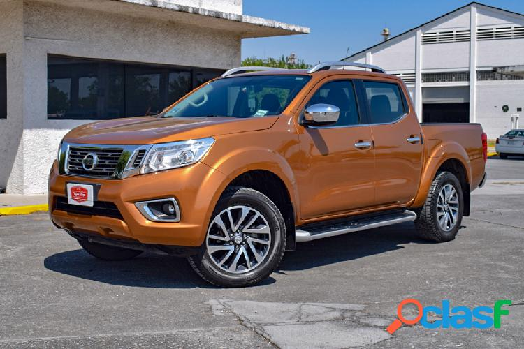 Nissan NP 300 Frontier LE 2016