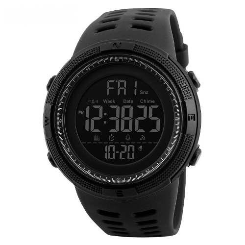 Reloj Skmei  Hombre Deportivo Digital + Estuche Metal
