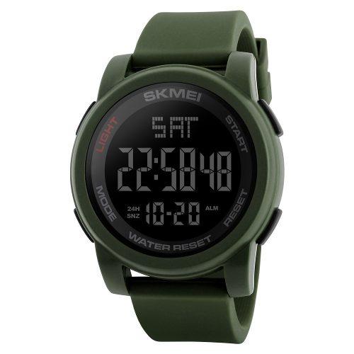 Reloj Skmei Para Hombre Digital Deportivo Militar