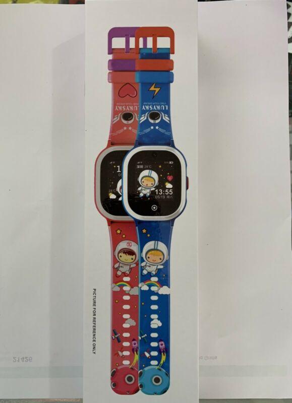 Reloj smartwatch bluetooth celular para niños