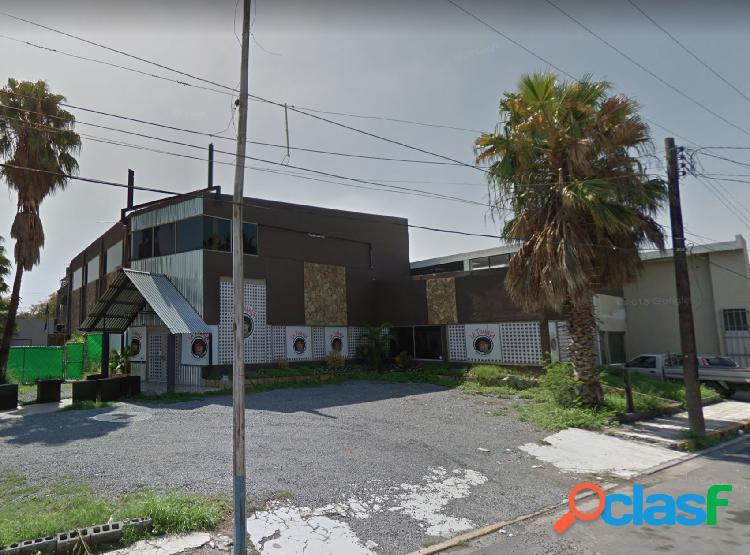 Terreno Comercial en Renta, Centro de San Nicolás