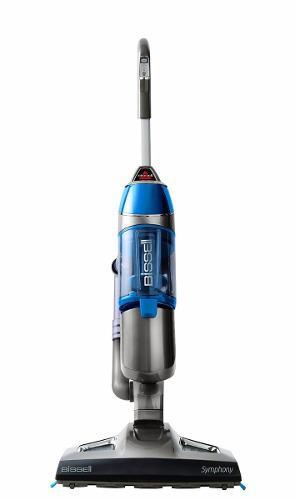 Vacuum N Steam Mop Aspirado Y Trapeador D Vapor Pisos Duros
