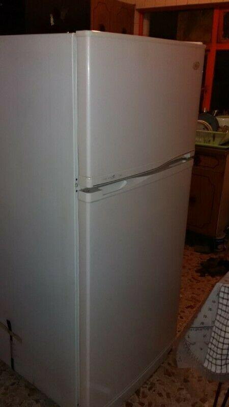 Vendo refrigerador Mabe grande muy buen estado 12 pies