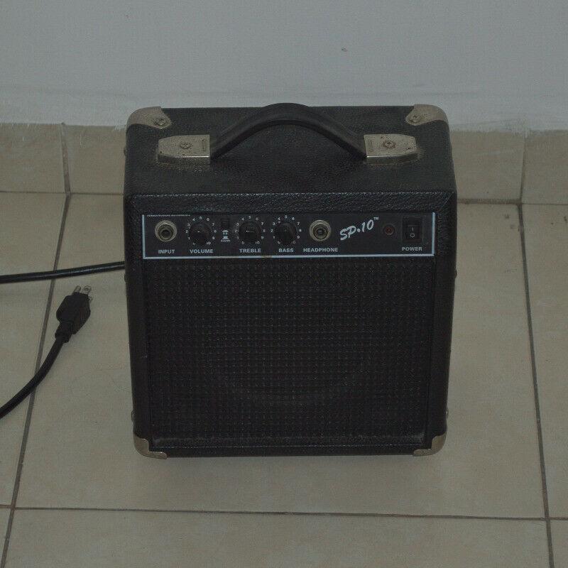 Amplificador - Anuncio publicado por Paco Enriquez