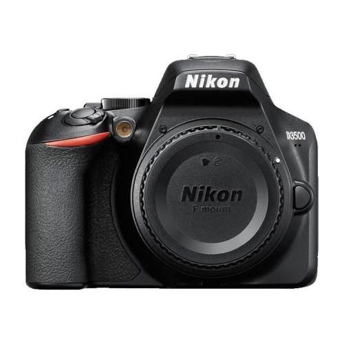 Camara Profesional Nikon D Solo Cuerpo 24.2 Mpx Full Hd