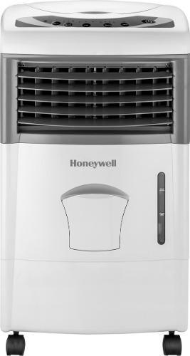Enfriador De Aire Evaporativo Honeywell 3 En 1: Humedece 15l