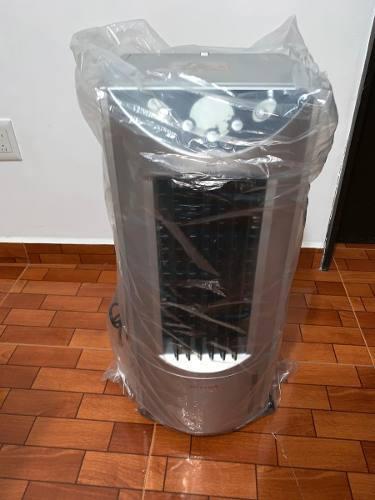 Enfriador De Aire Evaporativo Portatil Honeywell