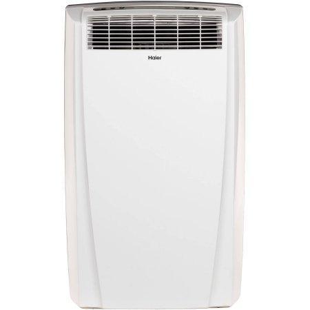 Haier 10000 Btu Acondicionador De Aire Portátil Blanca