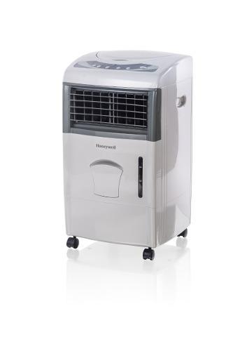 Honeywell Enfriador De Aire Evaporativo Cl151 - 16m2 - 15 Li