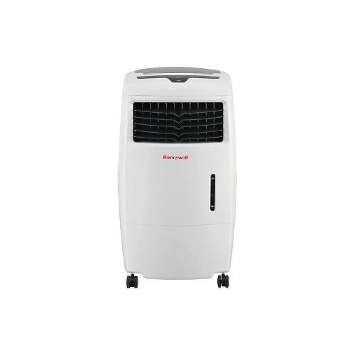 Honeywell - Portable Interior Del Refrigerador De Aire Evapo