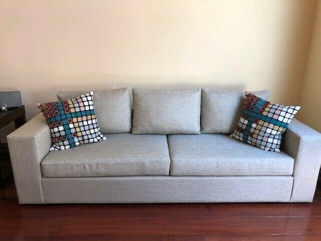 Sofa en excelente condicion