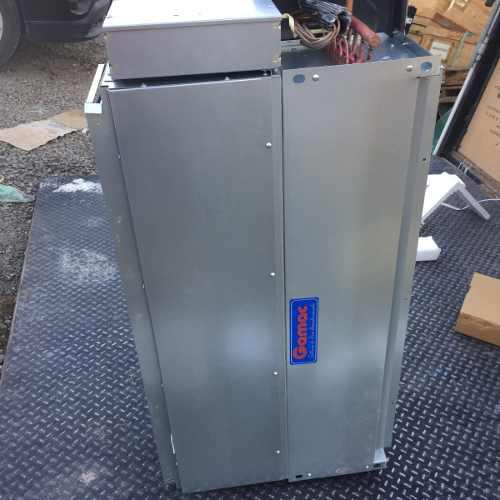 Vaporizador Gamac Acondicionador De Aire Tipo Fan & Coil A.c