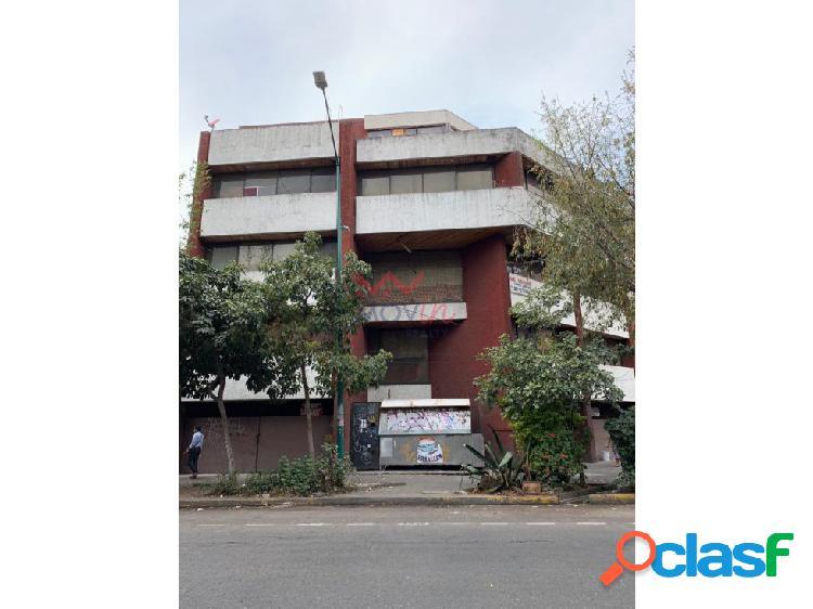 Venta de Edificio en Cd. de México