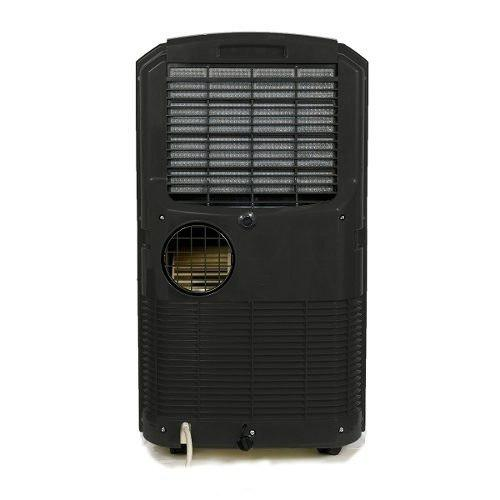 Whynter Arc-12s 12.000 Btu Acondicionador De Aire Portátil,