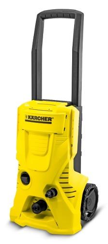Hidrolavadora Karcher K4 Basic psi Tienda Oficial