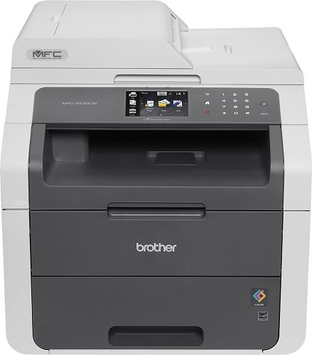 Multifuncional Brother Mfc-cw Laser Color