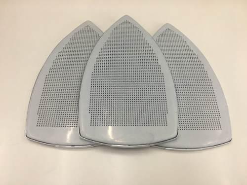 3 Zapato De Teflon Para Plancha Industrial De Vapor