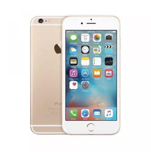 Apple Iphone 6 16gb Nuevo Liberado De Fabrica Envio Gratis
