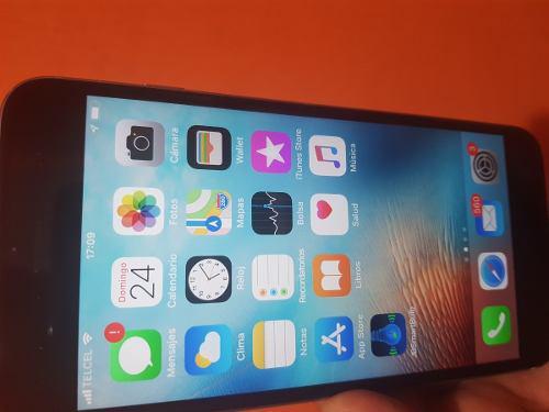 Apple Iphone 6s Plus 64 Gb En Perfectas Condiciones Entrega