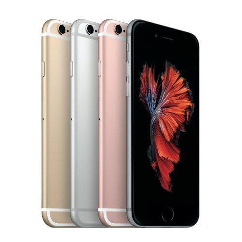 Apple Iphone 6s Plus 64gb Liberado Fabrica Msi Full