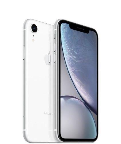 Apple Iphone Xr 256gb Blanco Nuevo Completamente Sellado