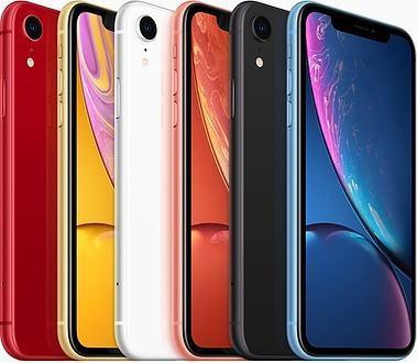 Apple Iphone Xr 64gb 128gb 256gb Nuevo Sellado Libre