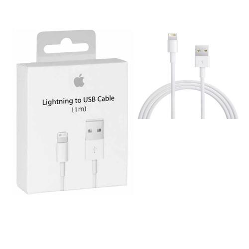 Cable Cargador Lightning Original Iphone / X Ipad