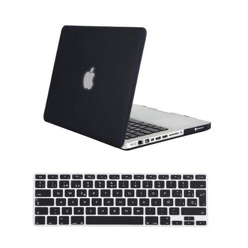 Carcasa Case Para Macbook Pro 13 A Teclado Gratis