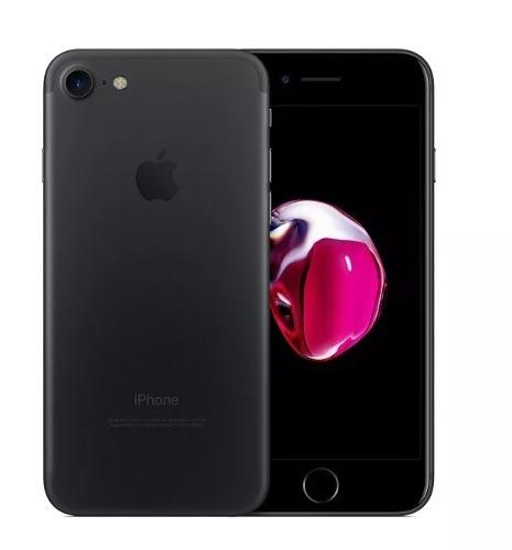 Celular Apple Iphone 7 32gb Envio Gratis Libre De Fabrica