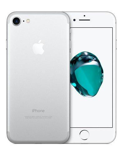 Celular Apple Iphone 7 32gb + Funda Original