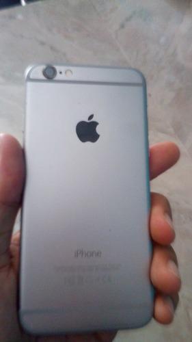 Celular Iphone 6 Usado Buenas Condiciones Sin Cubo