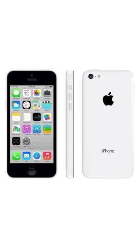 Celulares Apple Iphone 5c 8gb Originales Demo