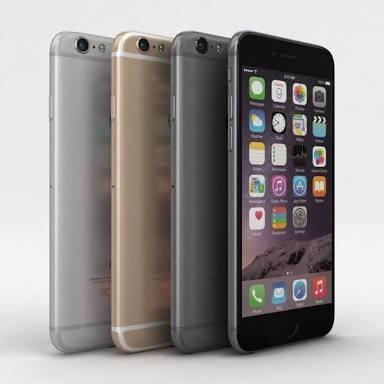 Celulares Baratos Iphone 6 16gb Libre Cualquier Compañía