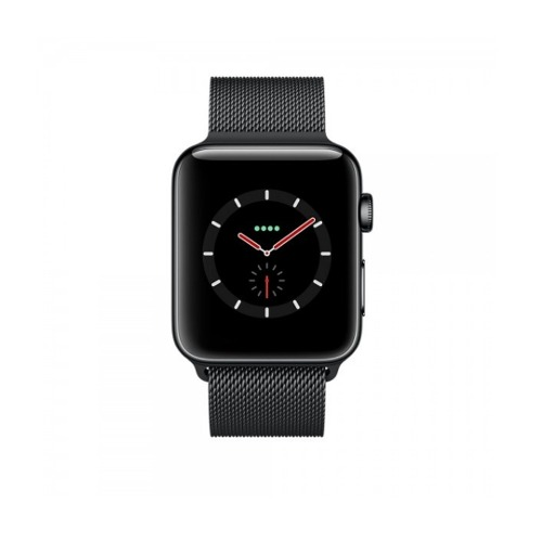Correa Generica Metal Milanesa Para Apple Watch