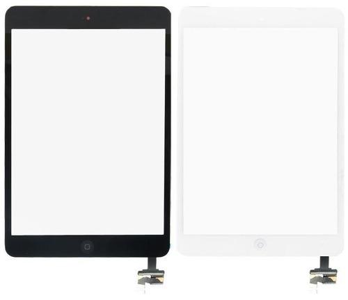 Cristal Digitalizador Touch Ipad Mini 1 A Con Home Flex